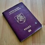 Паспортная эпопея или самая подозрительная виза на свете