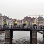 Что посмотреть в Амстердаме за 4 часа или о пользе стоповеров