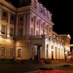 Путешествие в исторический центр Санкт-Петербурга