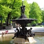 3 самых известных парка города Риги