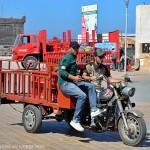 По Марокко на автомобиле. 10 важных советов.
