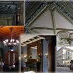 Дом Пфабов/Беньяминов — самый роскошный особняк Риги!