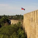 Ивангородская крепость, есть ли что смотреть..?
