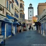 Марокканские записки: Все секреты Эс-Сувейры