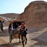 Неделя в Иордании —  путешествие на грани катастрофы!