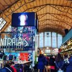 Первый в Латвии фуд-корт в гастрономическом павильоне Рижского Центрального рынка. Что это, зачем идти, и стоит ли того?
