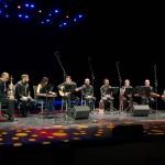 В Риге выступил ансамбль имени Гурджиева из Армении
