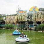 Моя маленькая болгарская жизнь: парк Хепи Ленд и античная баня в Варне