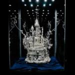 В Риге открылся музей Живого серебра!