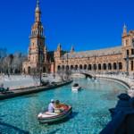 Četras dienas Spānijas dienvidos: ko apskatīt Malagā un apkārtnē