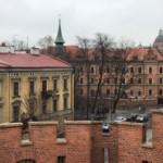 Достопримечательности Кракова — храмы. Часть I