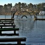 Чудеса Августова — польский офицерский яхт-клуб для всех