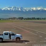50 оттенков Казахстана в полёте из Алма-Аты в Ригу с компанией Airbaltic