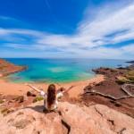 Labākās pludmales Menorkā, Spānijā