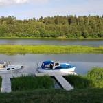 Бирштонас — отдых и лечение в Литве