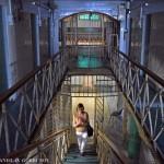 Всё что нужно знать о тюрьме Лукишки в Вильнюсе (эксклюзивный репортаж)