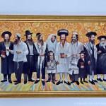 Умань — почему евреи эмигрируют в Украину