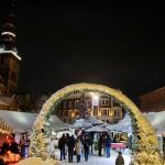 Рождество и Новый год в Латвии