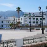 Тетуан — белый город Марокко