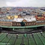 Смертельное обаяние Санкт-Петербурга. Чем заняться в непогоду.