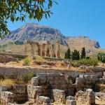 Достопримечательности Пелопоннеса. Отпуск в Греции
