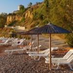Полуостров Пелопоннес. Отпуск в Греции