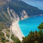 Кефалония — остров мечты в Греции
