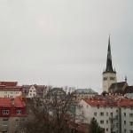 Ģimenes brīvdienas Tallinā, vai Tallina ar bērniem un arī cits.