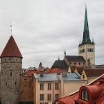 Семейные выходные в Таллинне или Таллинн с детьми и не только.