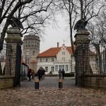Новые достопримечательности или Что посмотреть в Таллинне в 2020 году