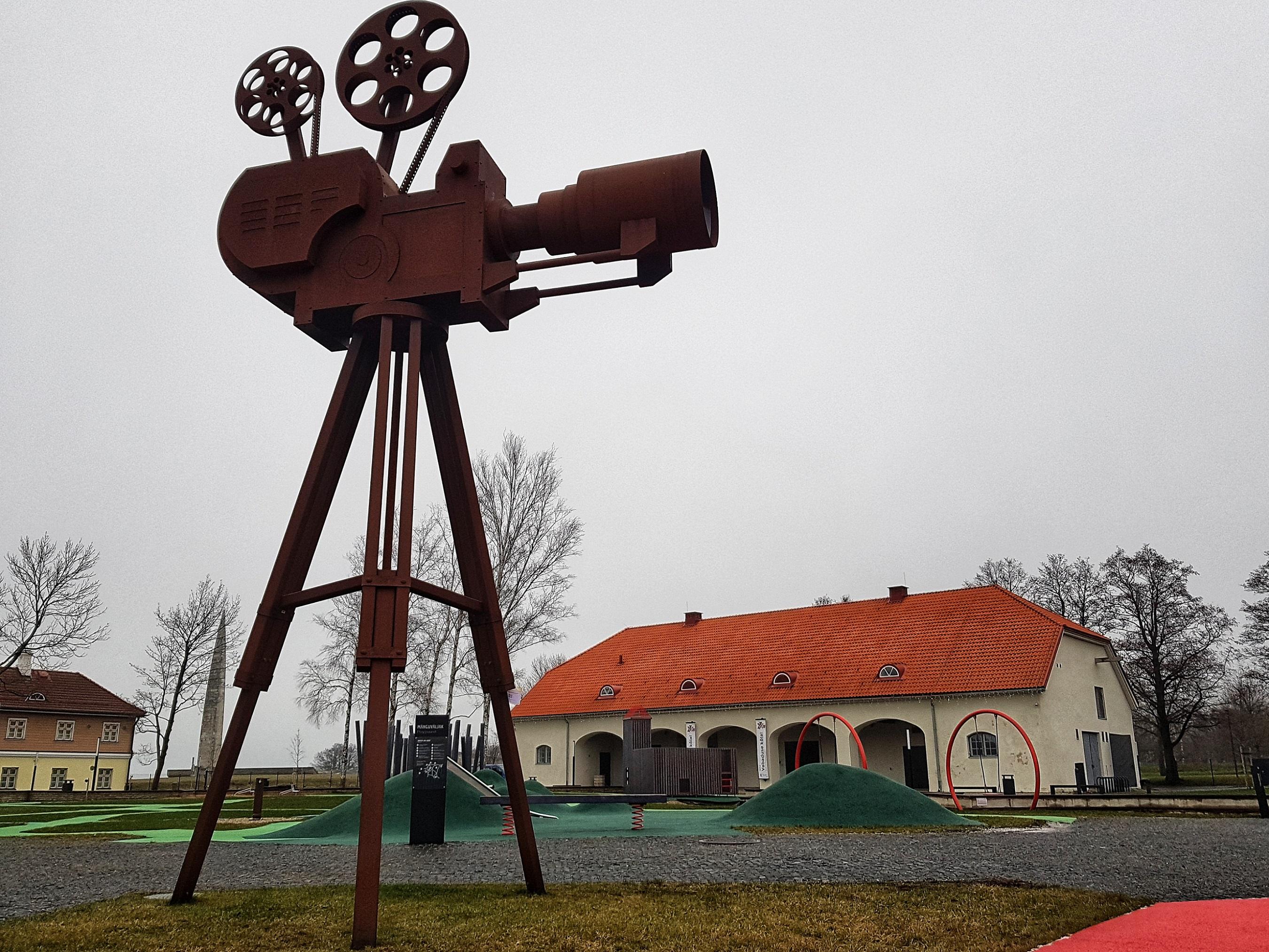 cinema museeum