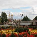 Витебск — город художников, колоколов и хороших людей