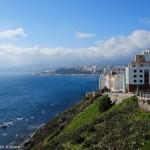 Seuta – Spānijas teritorija Marokā. Seutas ievērojamākās vietas.