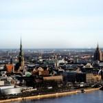 Rīgas bezmaksas ievērojamāko vietu TOP 15.