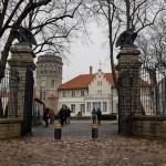 Jaunas ievērojamās vietas vai Ko apskatīt Tallinā 2020. gadā
