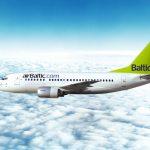 airBaltic iepazīstina ar jauniem biļešu veidiem.