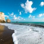 Новый год на Кипре! Прямые рейсы из Риги на Пафос за 86 EUR туда-обратно.