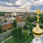 Ko apskatīt Daugavpilī? Pilsētas populārākie tūrisma objekti!