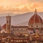 Filmēšanas laukumi Itālijā