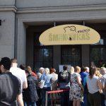 Daugavpils Šmakovkas muzejs kļūst pieejamāks apmeklētājiem
